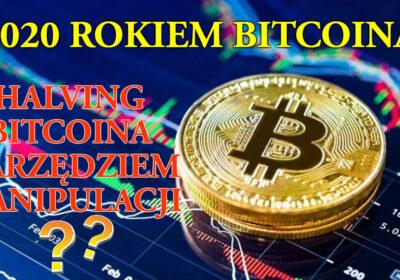 Czy 2020 będzie rokiem bitcoina?